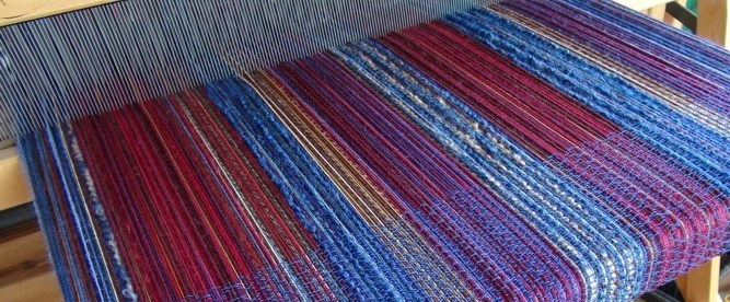 Weaving Desires, Creativity and Self-Expression